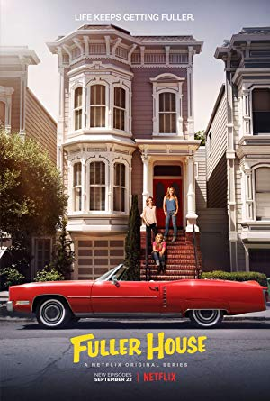 Fuller House: Season 4