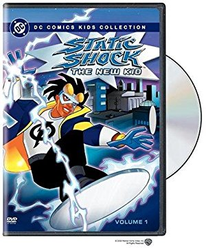 Static Shock: Season 4