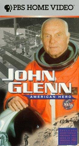 John Glenn: American Hero