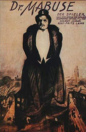 Dr. Mabuse The Gambler