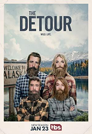 The Detour: Season 3