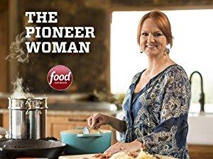 The Pioneer Woman: Season 8