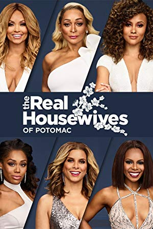 The Real Housewives Of Potomac: Season 4