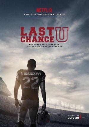 Last Chance U: Season 3