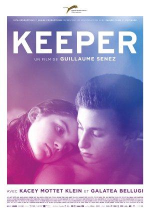Keeper 2015