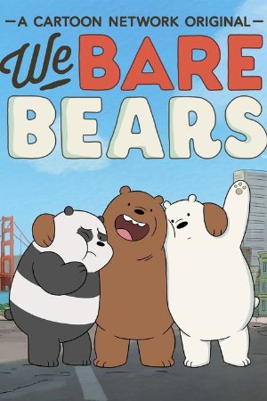We Bare Bears: Season 4