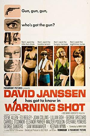 Warning Shot 1967