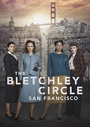 The Bletchley Circle: San Francisco: Season 1