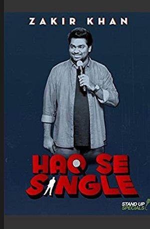 Haq Se Single By Zakir Khan
