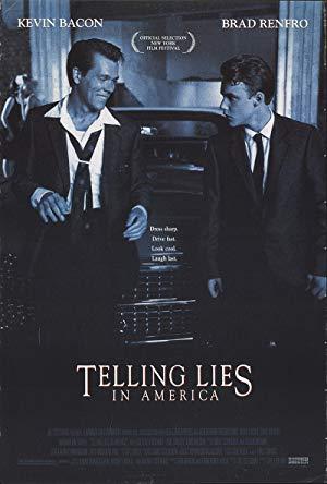 Telling Lies In America