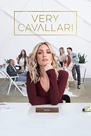 Very Cavallari: Season 2