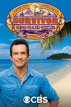 Survivor: Season 37