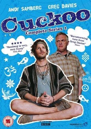 Cuckoo: Season 4
