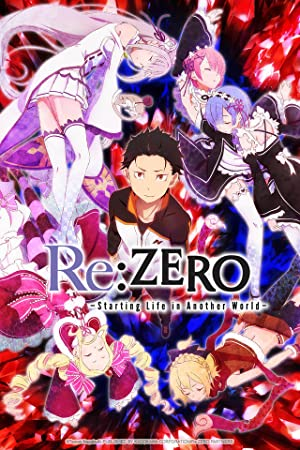 Re Zero Petit