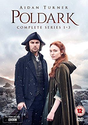 Poldark: Season 4
