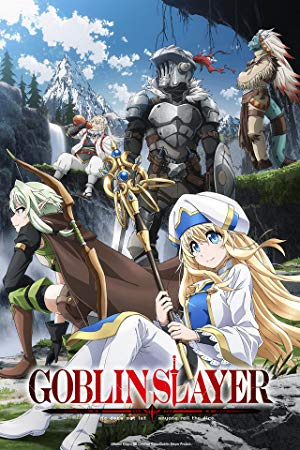 Goblin Slayer (sub)