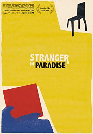 Stranger In Paradise 2016