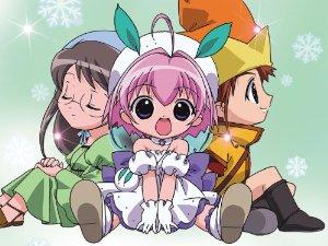 A Little Snow Fairy Sugar (sub)