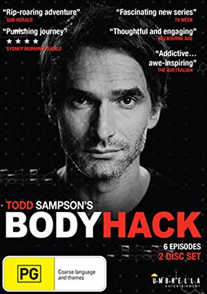 Todd Sampson's Bodyhack: Season 2
