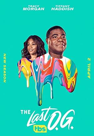 The Last O.g.: Season 2