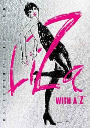 Liza With A Z