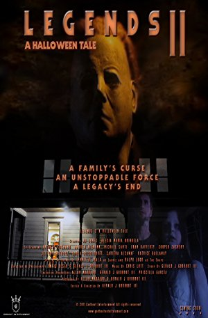 Legends 2 A Halloween Tale