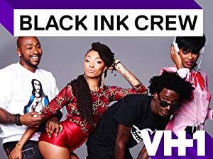 Black Ink Crew: Season 7