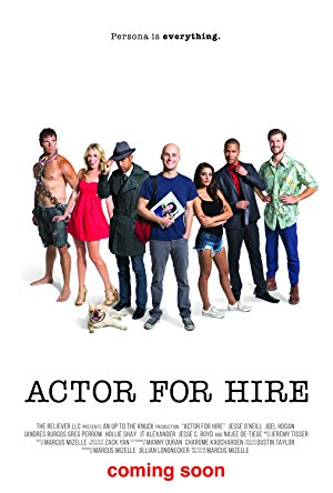 Actor For Hire