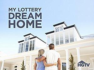 My Lottery Dream Home: Season 1