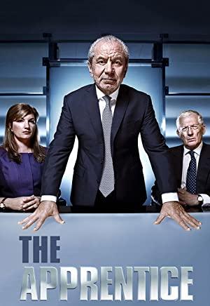 The Apprentice (uk): Season 14