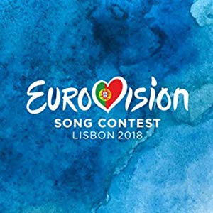 The Eurovision Song Contest 2018