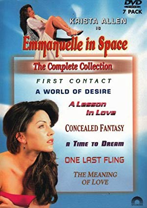 Emmanuelle, Queen Of The Galaxy