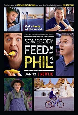Somebody Feed Phil: Season 2