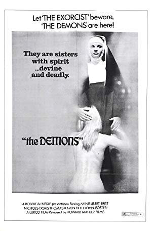 The Demons 1973