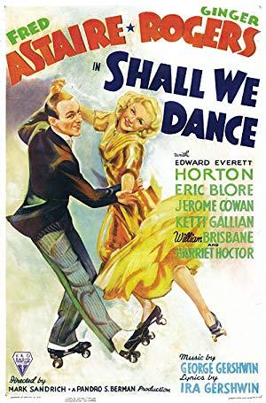 Shall We Dance 1937