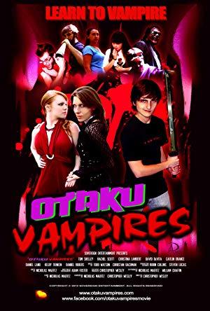 Otaku Vampires