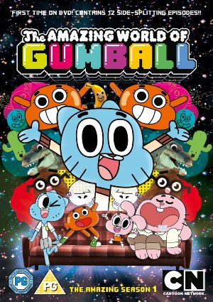 The Amazing World Of Gumball: Season 6