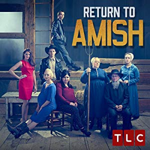Return To Amish: Season 5