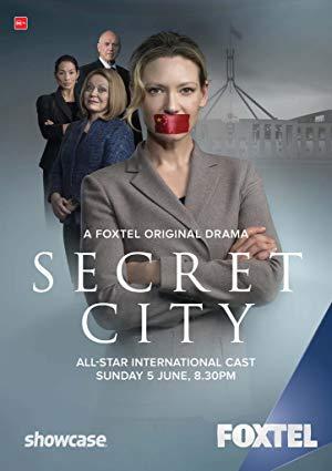 Secret City: Season 2