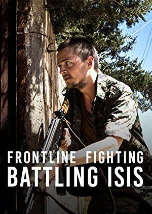 Frontline Fighting: Battling Isis