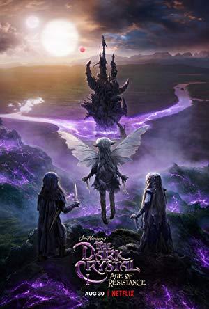 The Dark Crystal: Age Of Resistance: Season 1