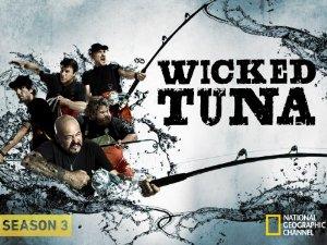 Wicked Tuna: Season 8