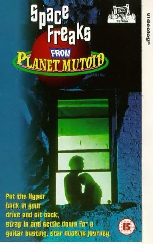 Space Freaks From Planet Mutoid