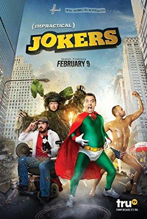 Impractical Jokers: Season 7