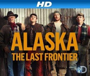 Alaska: The Last Frontier: Season 8