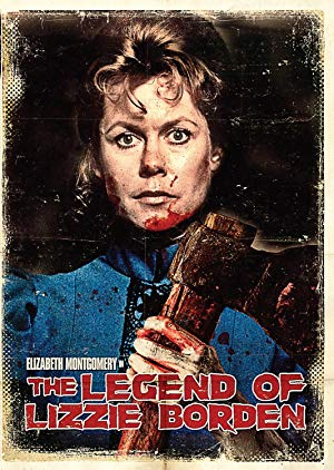 The Legend Of Lizzie Borden
