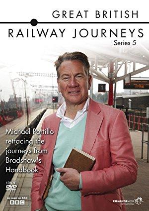 Great British Railway Journeys: Season 9