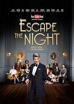 Escape The Night: Season 3