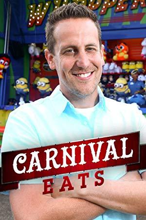 Carnival Eats: Season 6