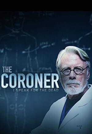 The Coroner: I Speak For The Dead: Season 3